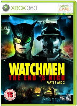 The Watchmen: End is Nigh - Xbox 360