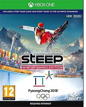 Steep Winter Games Edition - Xbox One Digital
