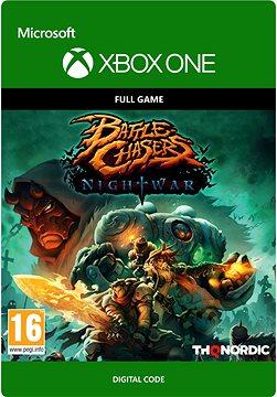 Battle Chasers: Nightwar - Xbox One Digital