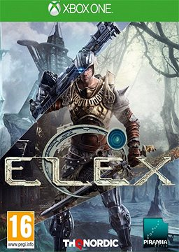 Elex - Xbox One Digital