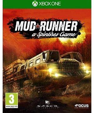 Spintires: MudRunner - Xbox One Digital