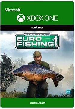 Dovetail Games Euro Fishing - Xbox One Digital