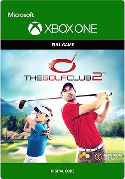 The Golf Club 2 - Xbox One Digital