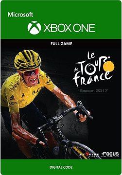 Tour de France 2017 - Xbox One Digital