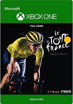 Tour de France 2016 - Xbox One Digital