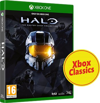 Halo: Die Master Chief Collection - Xbox One