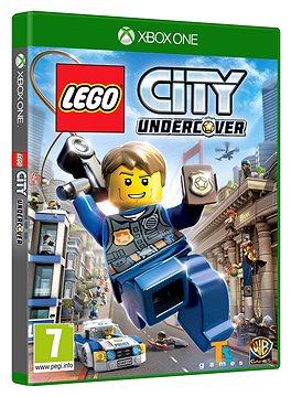 Konsolenspiel Lego City: Undercover - Xbox One