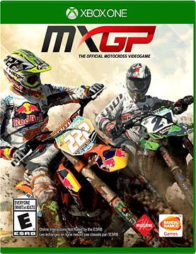 MXGP 2 The Official Motocross Videogame - Xbox One