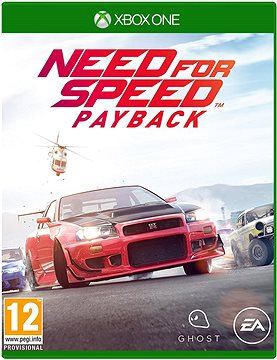 Need for Speed ??Payback - Xbox One
