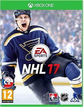 Spiel für Xbox One - NHL 17