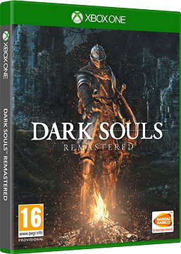 Dark Souls: Remaster - Xbox One