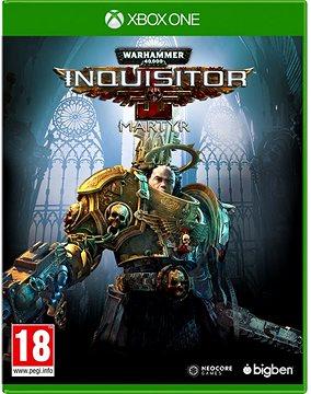 Warhammer 40.000: Inquisitor - Martyr (Imperium Edition) - Xbox One