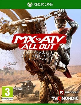 MX vs. ATV - All Out - Xbox One