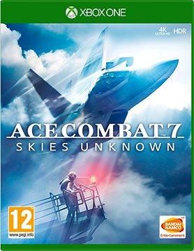 Ace Combat 7: Himmel unbekannt - Xbox One