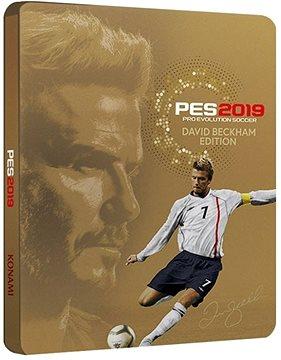 Pro Evolution Soccer 2019 - David Beckham Ausgabe - Xbox One