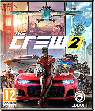 Die Crew 2: Deluxe Edition - Xbox One