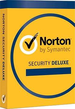 Symantec Norton Security Deluxe 3.0 elektronische Lizenz, 1 Benutzer, 3 Geräte, 12 Monate (elektronische Lizenz)