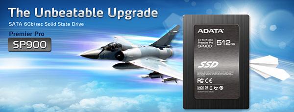 Optimieren Sie Ihre Maschine mit extrem schnellen SSDs von ADATA!