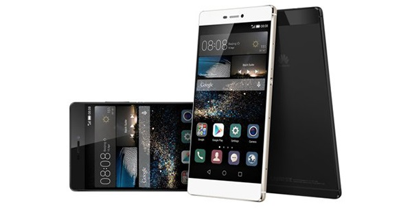 Huawei P8: Leistungsfähig, mit attraktivem Preis