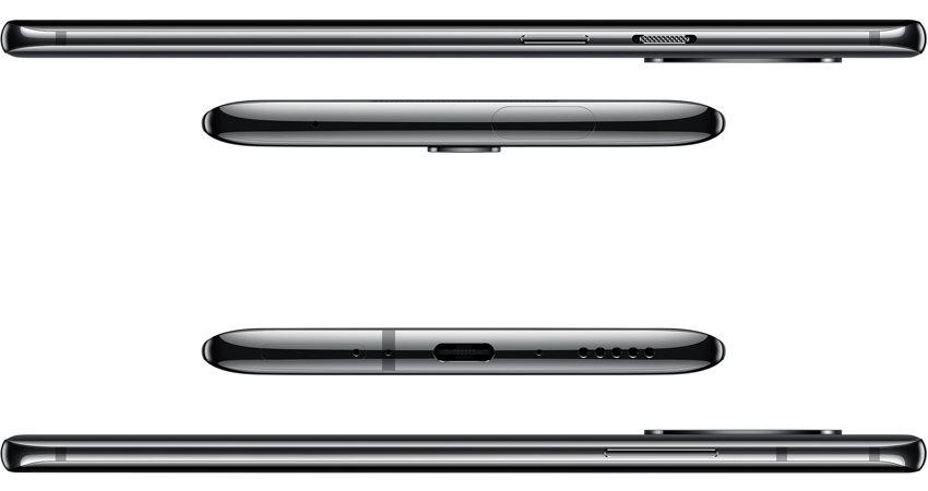 OnePlus 7 Pro Hrany