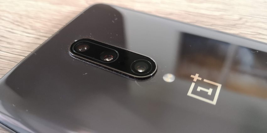 OnePlus 7 Pro Záda
