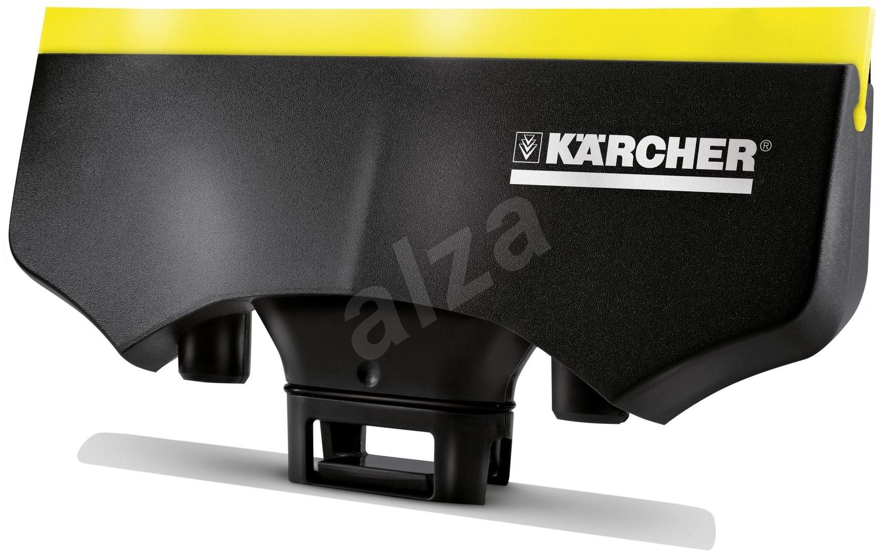fensterreiniger k rcher wv 2 premium 10 jahres edition fenster staubsauger. Black Bedroom Furniture Sets. Home Design Ideas