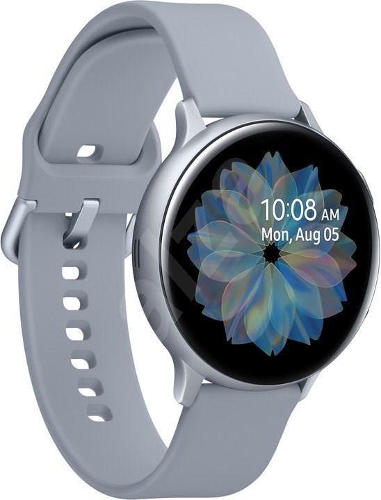 Samsung Smartwatch mit Blutdruckmessung und EKG samsung galaxy watch active 2