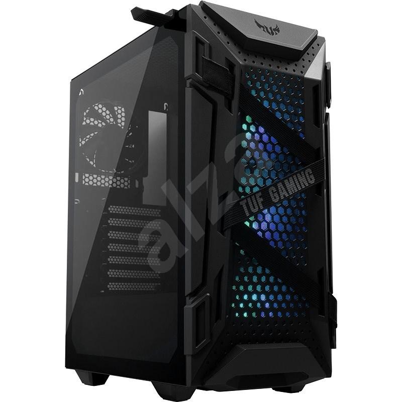 ASUS TUF Gaming GT301 - PC-Gehäuse