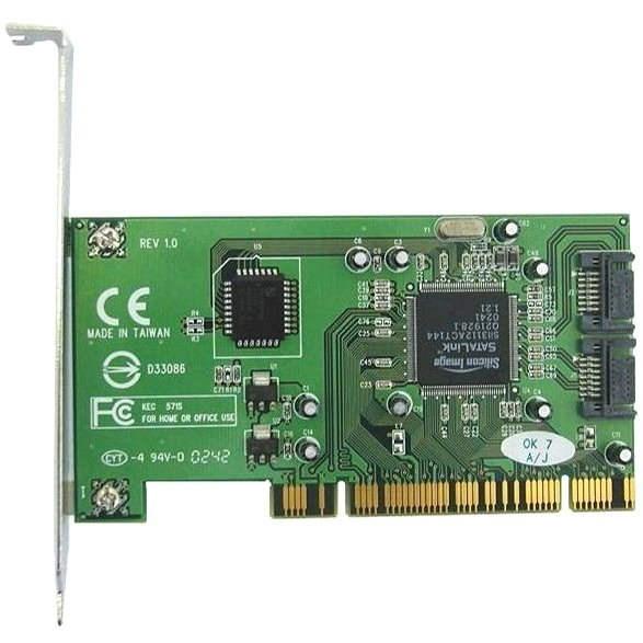 Kouwell 571S - PCI-Controller