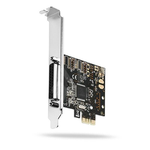 Axago PCEA-P1 - PCI-Controller