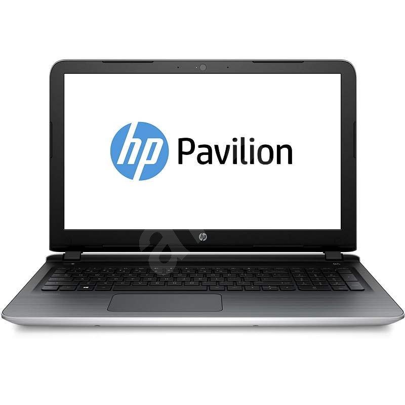 HP Pavilion 15-ab020nd - Notebook