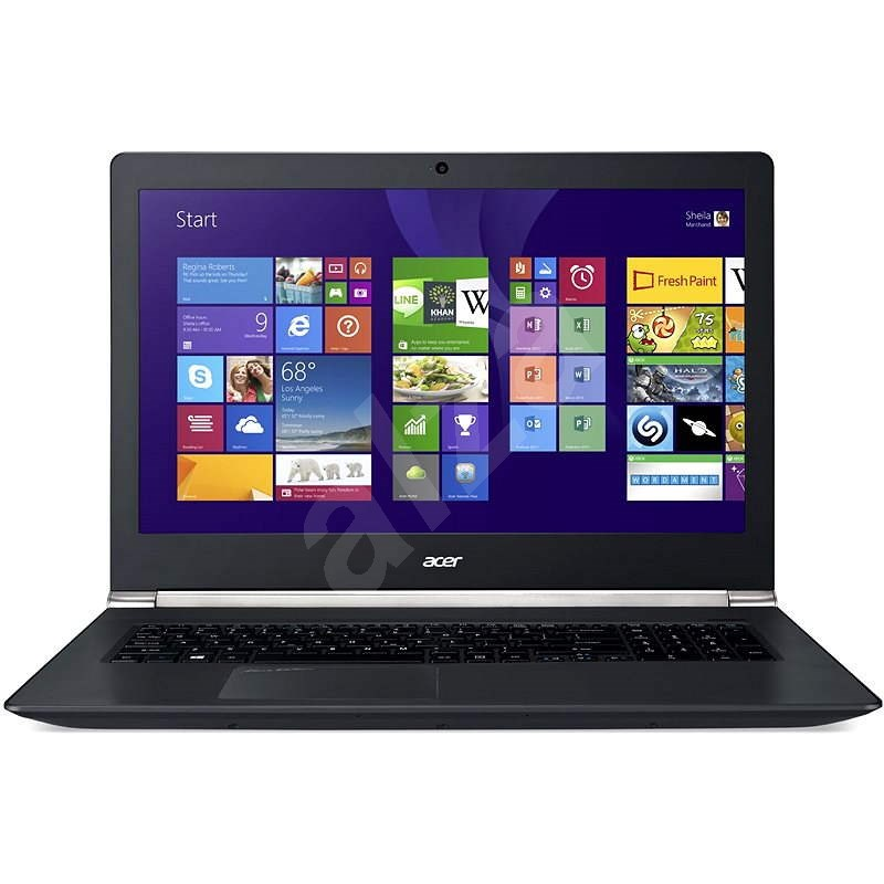 Acer Aspire VN7-791G-769Y - Notebook