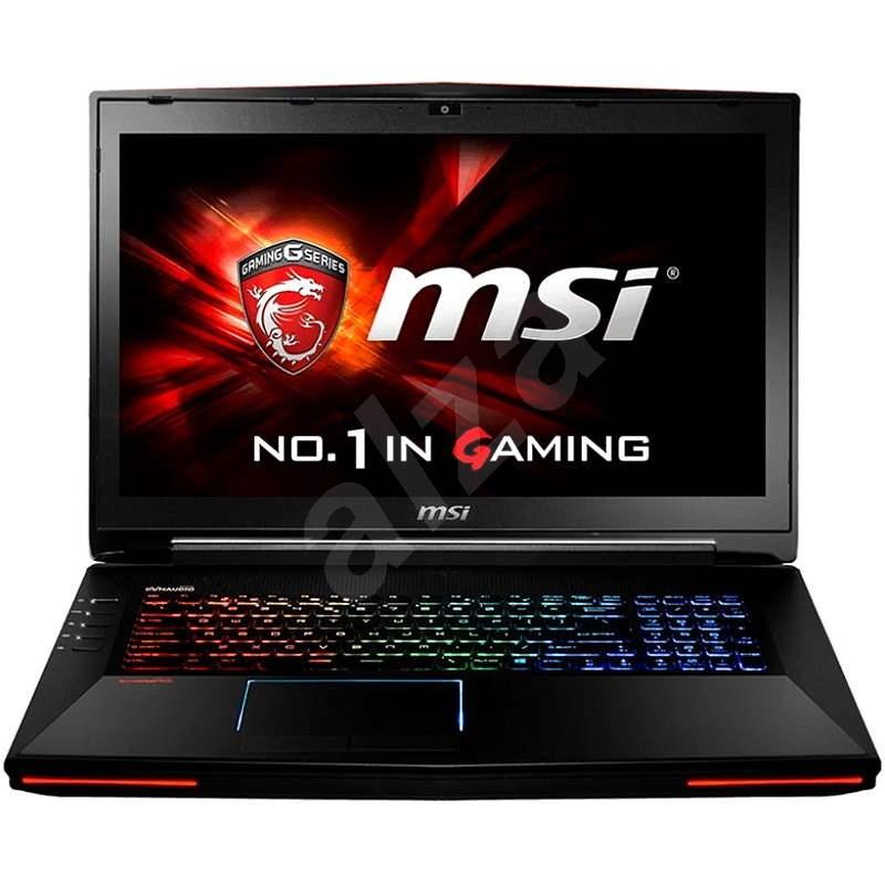 MSI Gaming GT72 2QD(Dominator G)-1464UK - Notebook