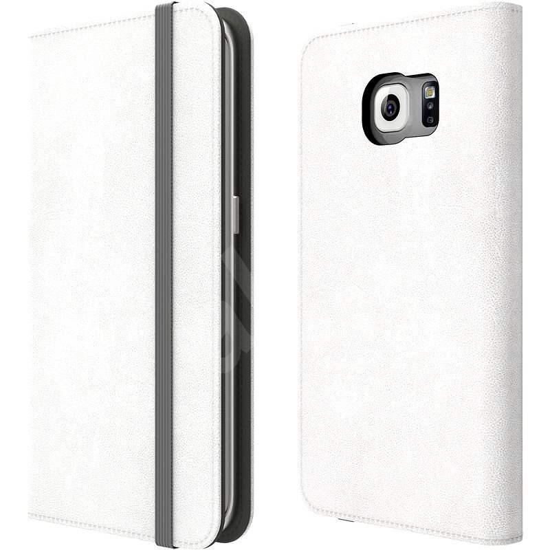 Skinzone Folio Schutzhülle für Samsung Galaxy S7 Edge - Schutzhülle