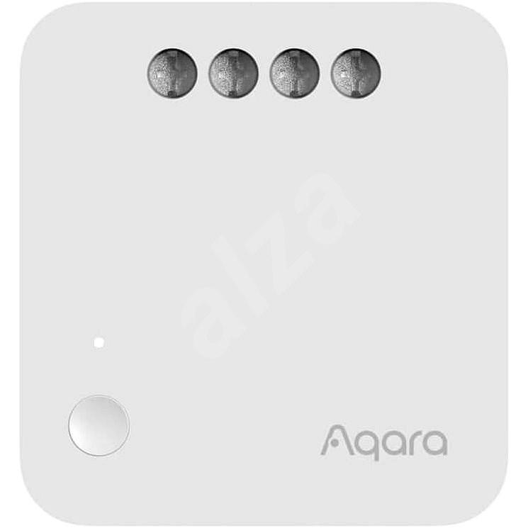 AQARA Single Switch Modul T1 (ohne Neutralleiter) - WiFi-Schalter