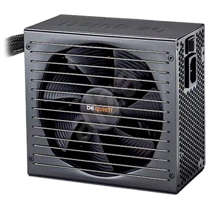 Be quiet! STRAIGHT POWER 10 700W - PC-Netzteil