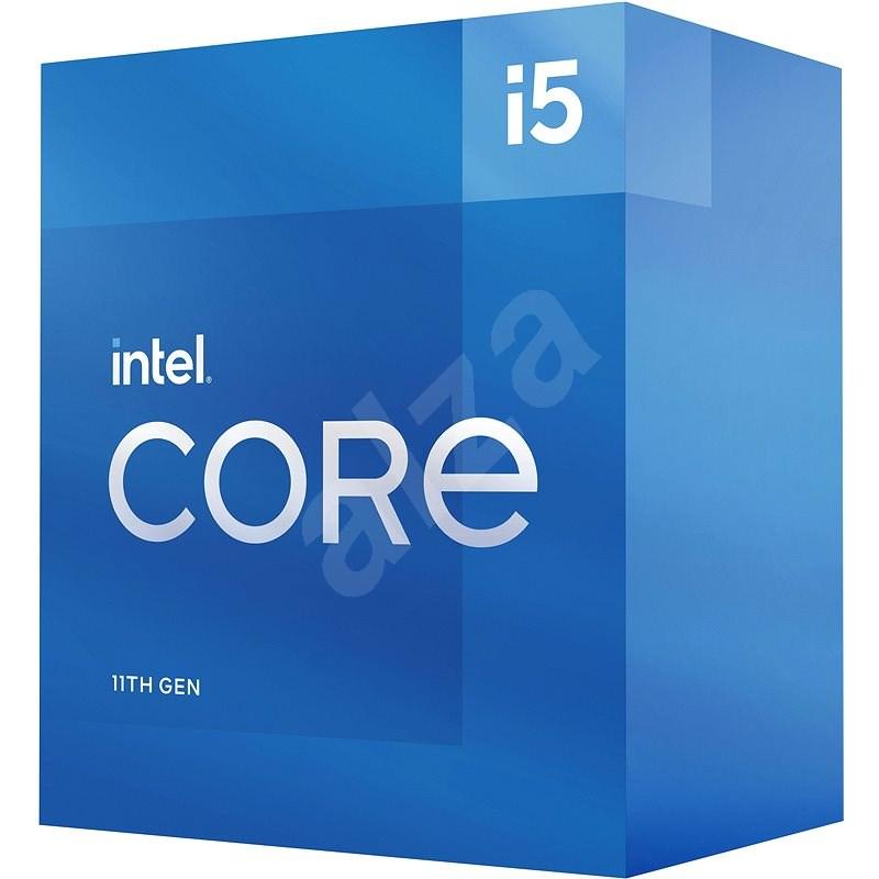 Intel Core i5-11400 - Prozessor