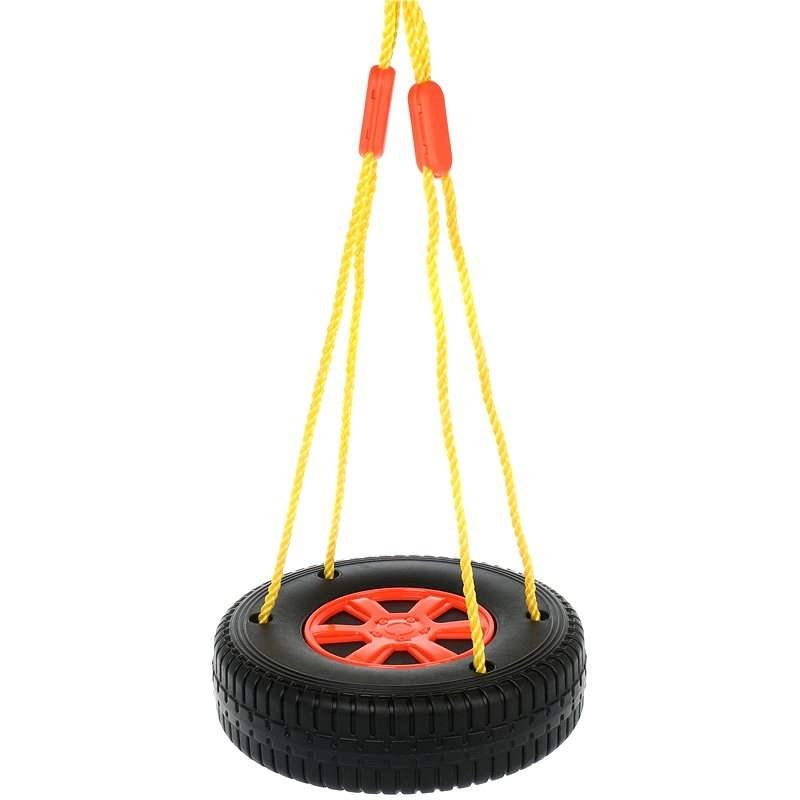 Kinderschaukel Reifen - Schaukel