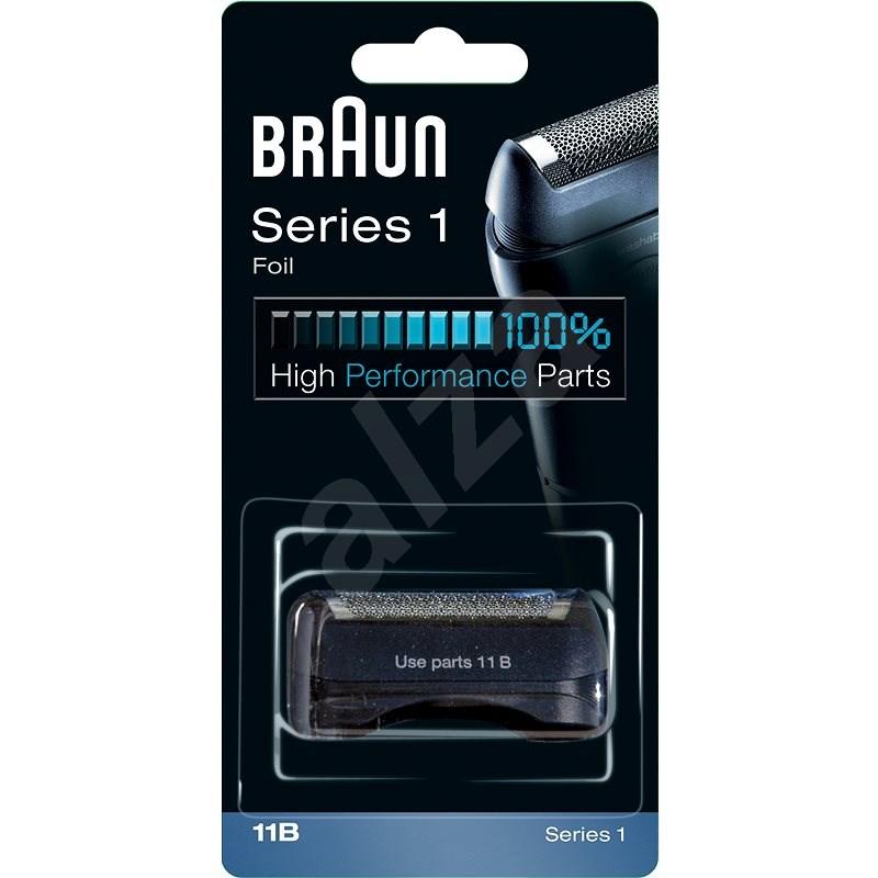 Braun CombiPack Series 1-11B - Rasiermesser