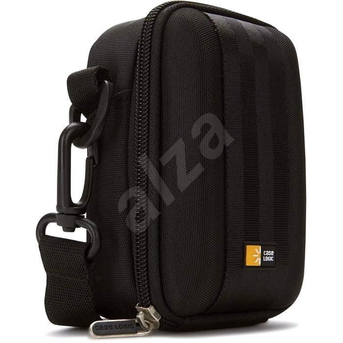 Case Logic QPB202K Digitalkamera Tasche Schwarz - Digitalkamera-Hülle
