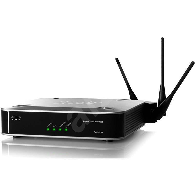 CISCO WAP4410N-G5  - WLAN Access Point
