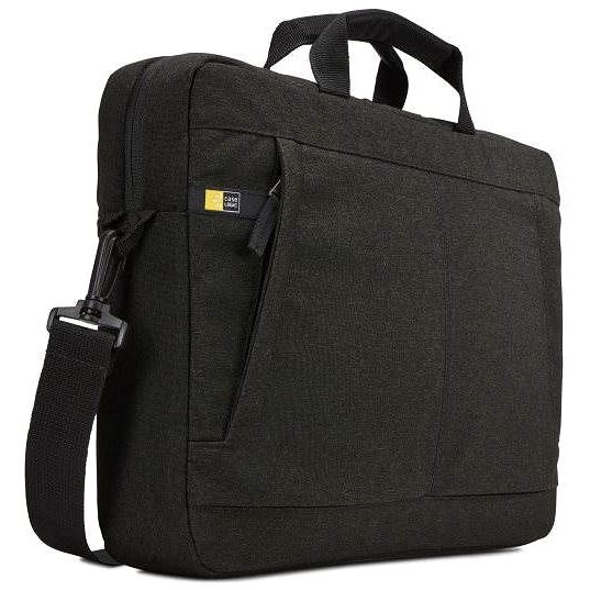 """Case Logic Huxton 13.3"""" Schwarz - Laptop-Tasche"""