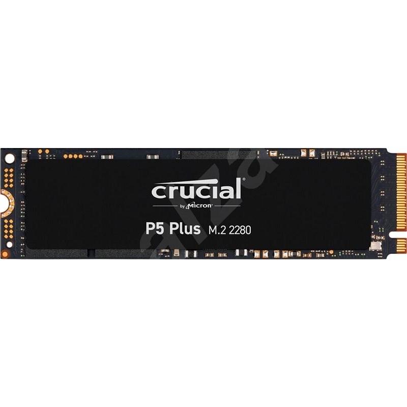 Crucial P5 Plus 500GB - SSD Festplatte