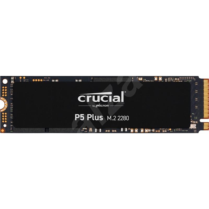 Crucial P5 Plus 1TB - SSD Festplatte