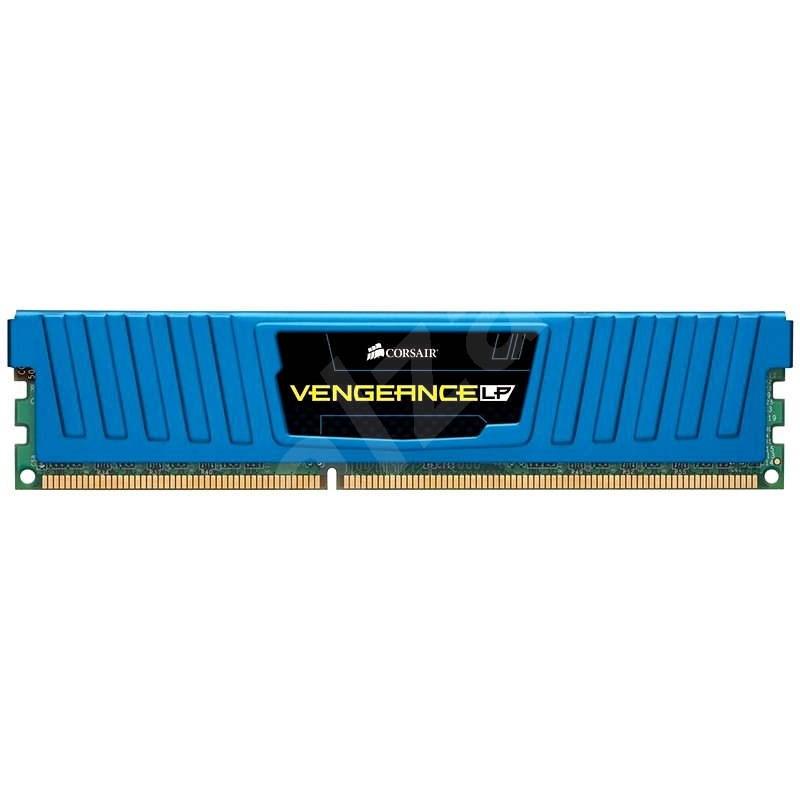 CORSAIR 16GB KIT DDR3 1600MHz CL9 Blue Vengeance XMP - Arbeitsspeicher