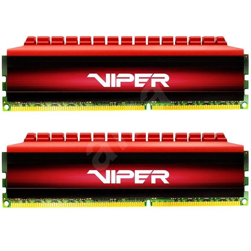 Patriot Viper4 Series 16GB KIT DDR4 2400Mhz CL15 - Arbeitsspeicher
