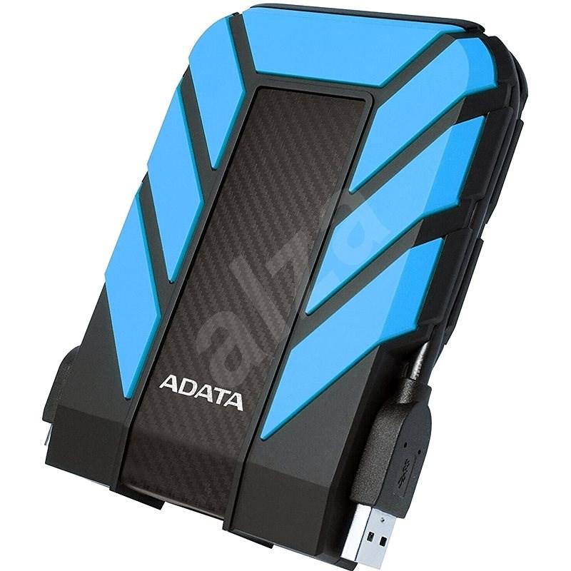 ADATA HD710P 2TB, blau - Externe Festplatte
