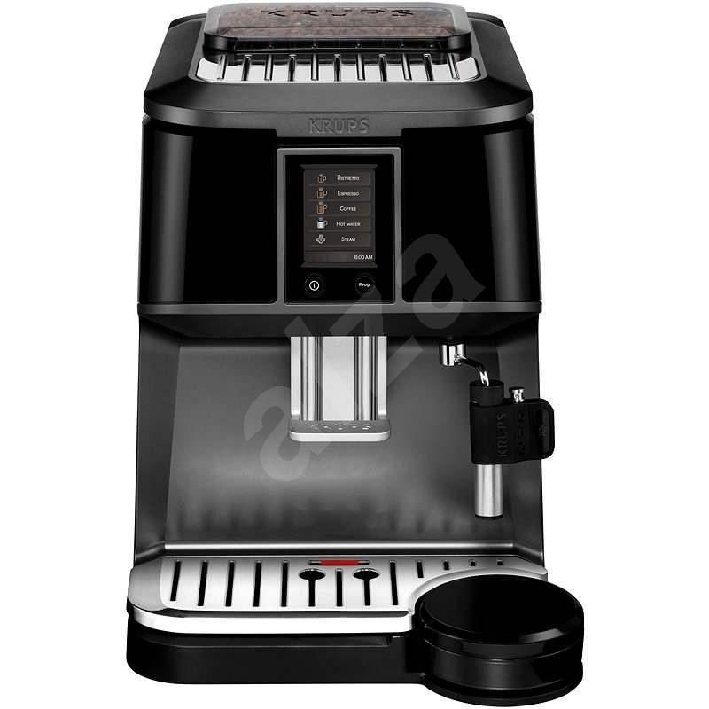 Krups Espresseria Automatic Supercappuccino EA844230 - Automatic Coffee Machine