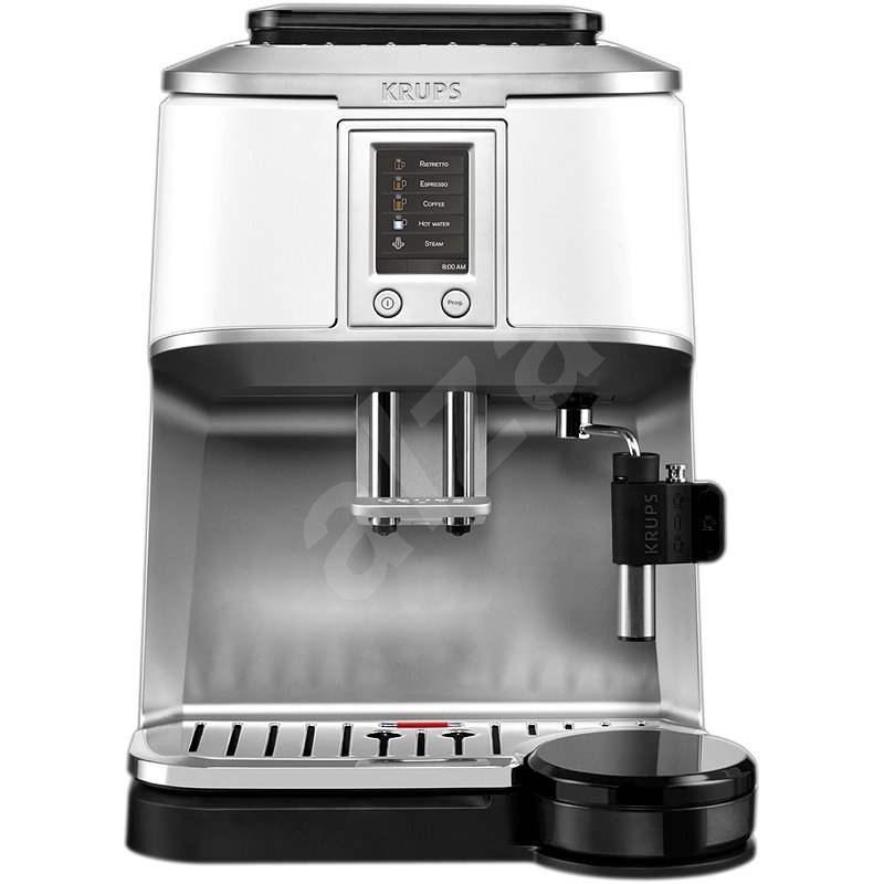 Krups EA844130 - Kaffeevollautomat