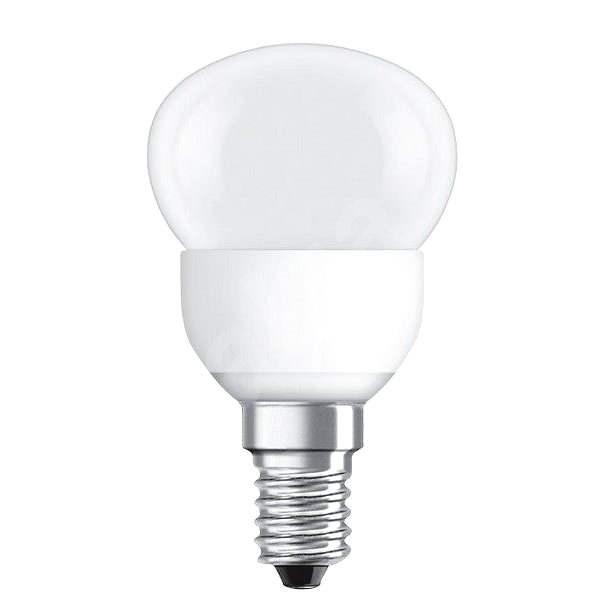 Osram-Sterne-4W LED E14 - LED-Birne